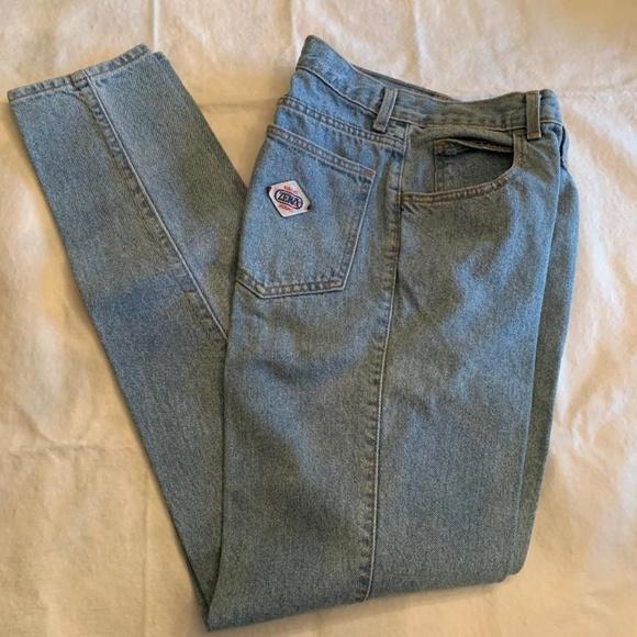 zena Denim - Vintage Zena jeans